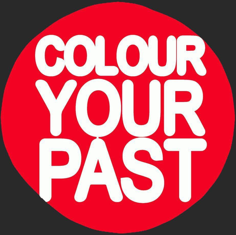 Bestill fargelagte bilder fra dengang verden var i svart-hvitt